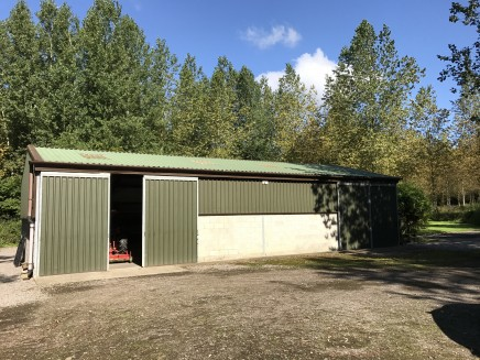 Hilmarton Barn
