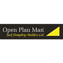 Open Plan Man